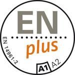 ENPlus - Siegel - Pellets